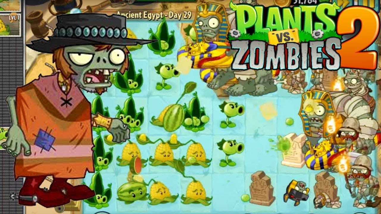 Plants vs zombies 2 walkthrough egypt day 27 28 29 pvz 2 video plants vs zombies 2 walkthrough egypt day 27 28 29 pvz 2 toneelgroepblik Image collections