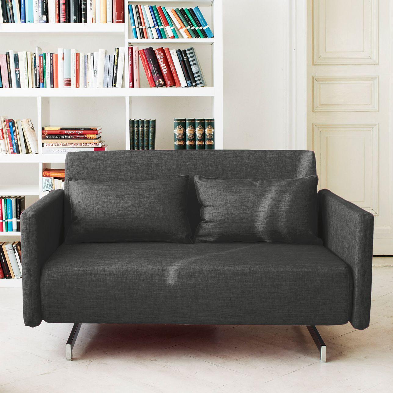 Schlafsofa Dendera B Webstoff In 2019 Products Schlafsofa Sofa Modernes Schlafsofa
