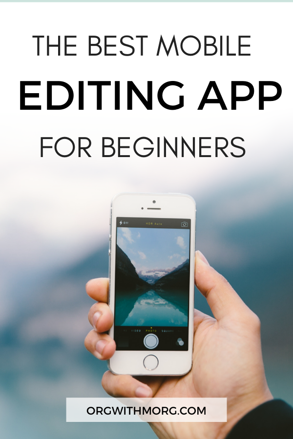 How To Use Lightroom Mobile to Edit Photos in 6 Steps