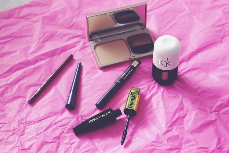Weekly Beauty Buys # 7 New in Makeup