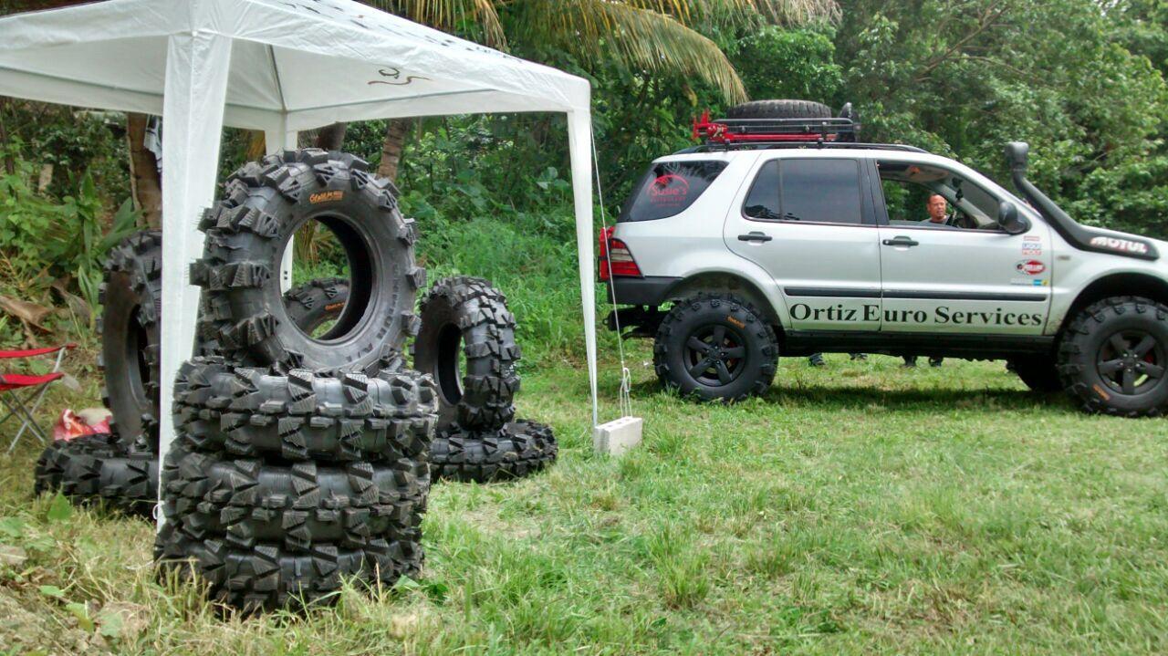 Ml w163 off road mercedes ml off road pinterest for Mercedes benz ml320 tires