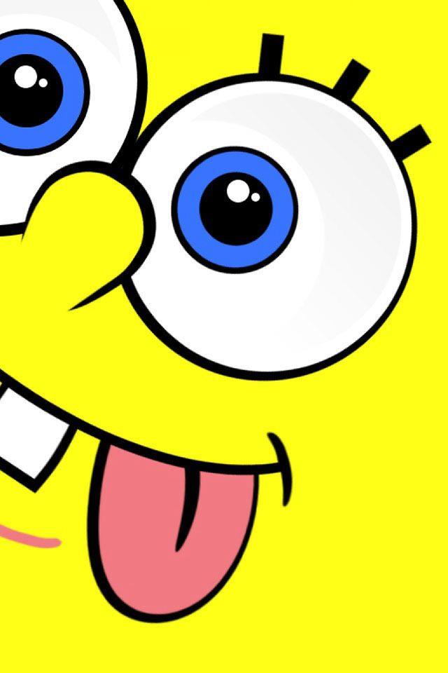 Spongbob Omiah Magic Spongebob Wallpaper Cartoon Wallpaper