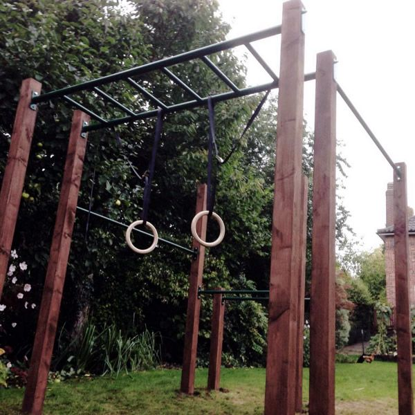 Ft monkey bar xorbars ideas for the house gym up