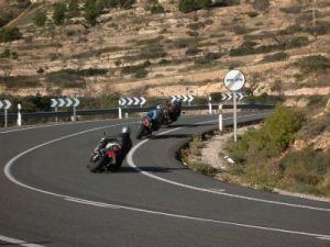 Transitar por carreteras desconocidas