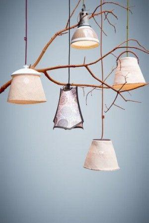 Video Hermes Transformeert Peperdure Designertas Naar Klokken En Lampen Creative Lamps Light Soft Lighting