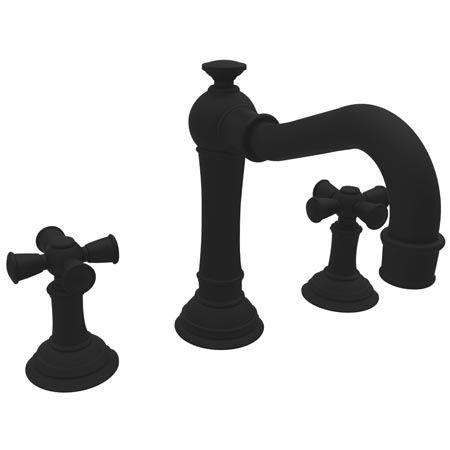 Jacobean - Widespread Lavatory Faucet - 2460 - || Newport Brass