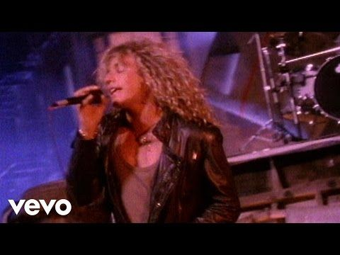 Music Video By The Jason Bonham Band Performing Wait For You C 1989 Sony Bmg Music Entertainment Bonham Great Music Videos Bmg Music