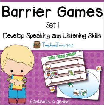 barriers of speaking skills pdf