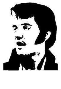 Elvis Presley Cake Recipe #elvispresleycakerecipe