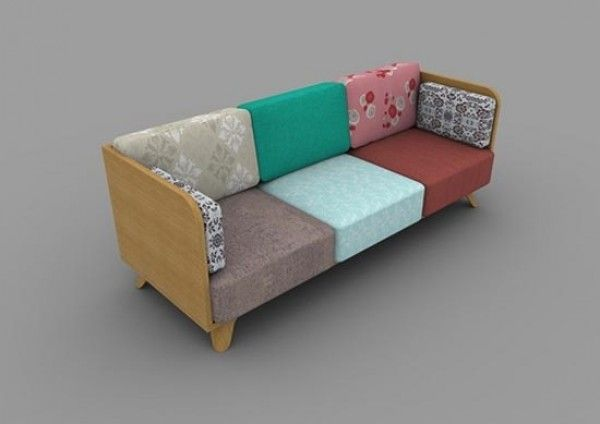 patch sofa affairs design studio