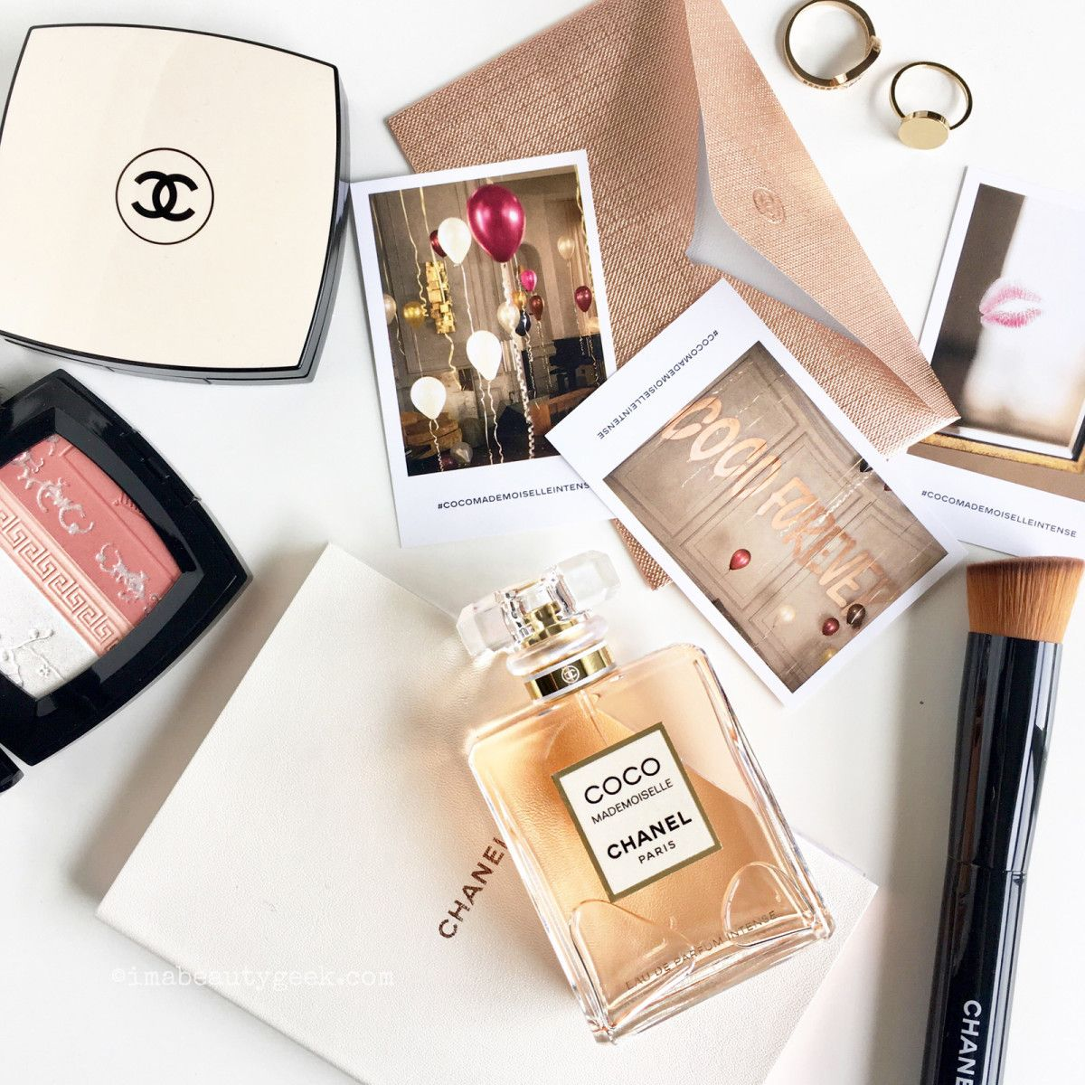 170f0a5852 Chanel Coco Mademoiselle Eau de Parfum Intense, 50 mL, $129 CAD/$110 USD