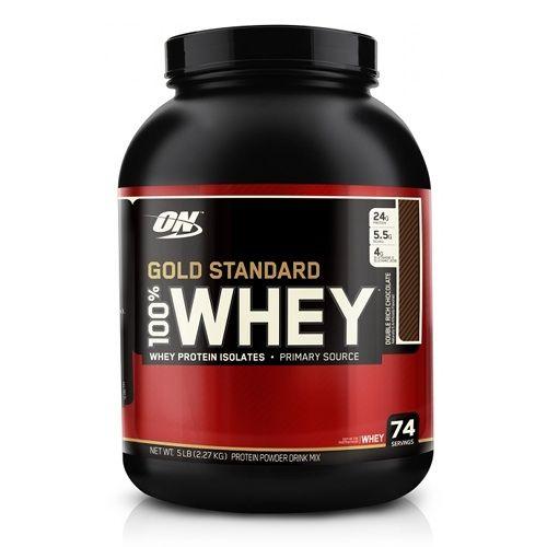 Os Isolados de Proteína de Whey são proteína com uma pureza de 90%. São a forma mais pura e avançada de proteína whey que existe no mercado.