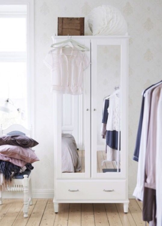 10+ Ikea armoire with mirror inspirations