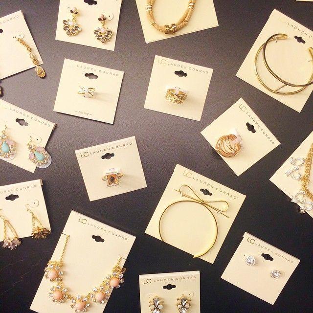 5899766d6 LC Lauren Conrad for Kohl's Jewelry | Jewelry! in 2019 | Lauren ...