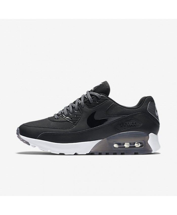 timeless design fb733 79730 Nike Shoes Air Max 90 Essential Binary Blue Anthracite Wolf Grey Cool Grey