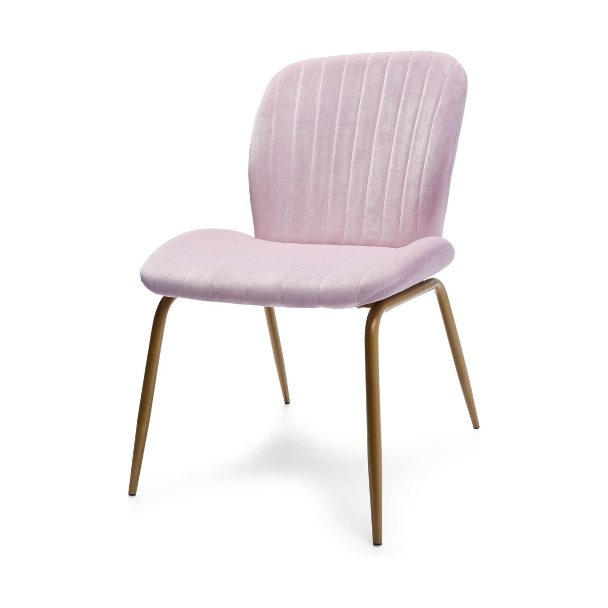 Velvet Occasional Chair Lilac Kmart Occasional Chairs