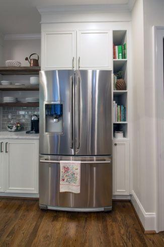 Creative Cabinets & Faux Finishes, LLC (CCFF)- Kitchen ...