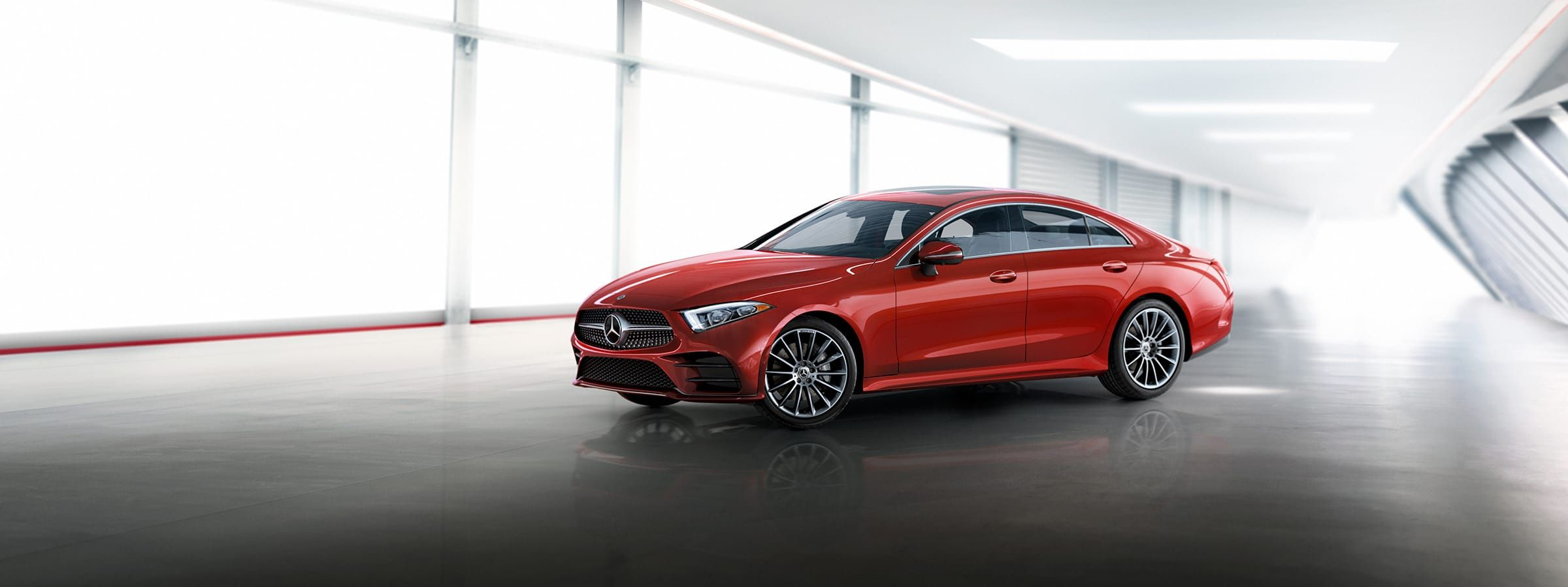 2019 cls coupe coupe mercedes benz benz
