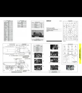Best download cat caterpillar hydraulic schematic 730