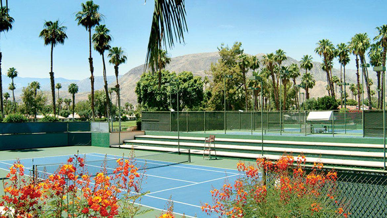 Omni las palmas rancho mirage palm springs hotels