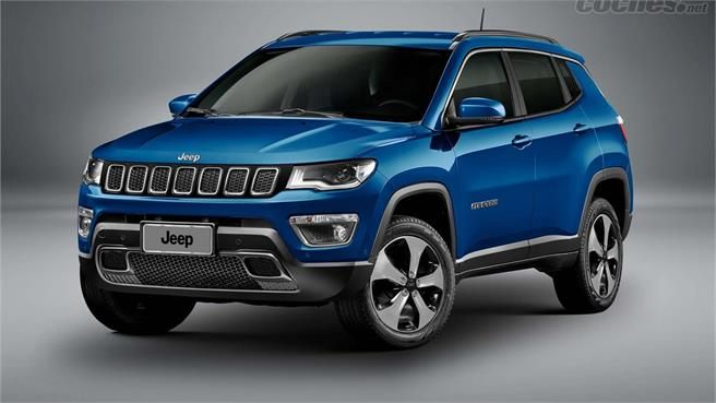 Jeep Compass Ahora Global Jeep Compass Jeep Blue Jeep