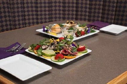 Bogeys Restaurant Quality Inn Suites Clarkston Wa Places To