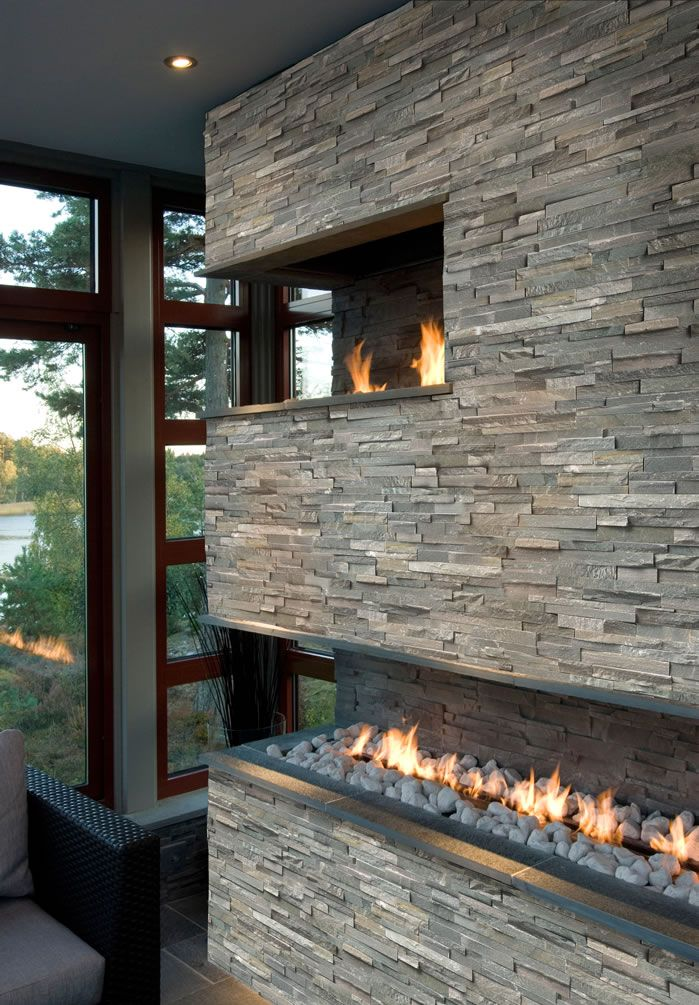 MSI Stacked Stone Visualizer Tool Enables You To Design Real Time Stacked  Stone Ledger Panels For Your Home.
