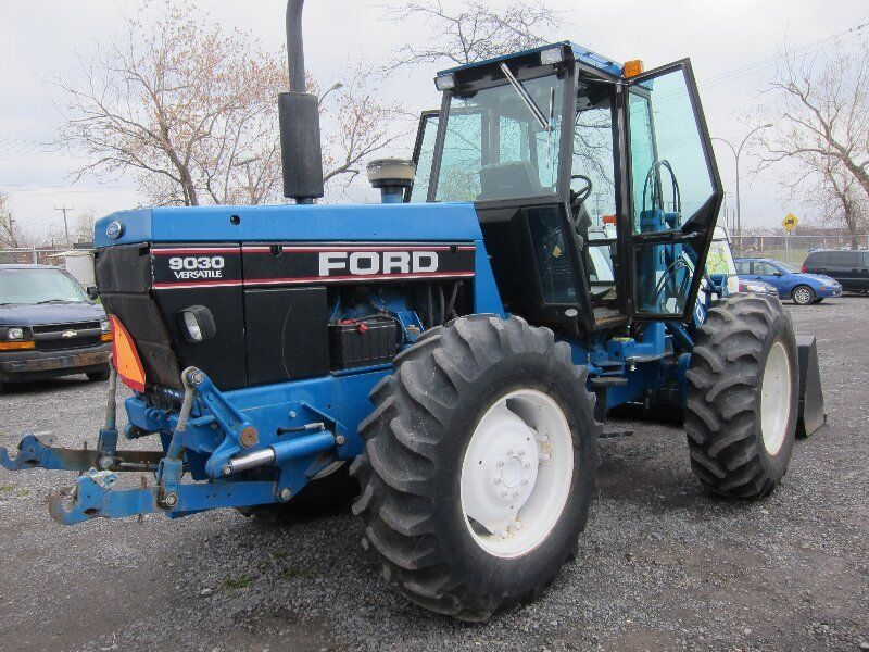 Ford New Holland 9030 Google Search Tractors New Holland