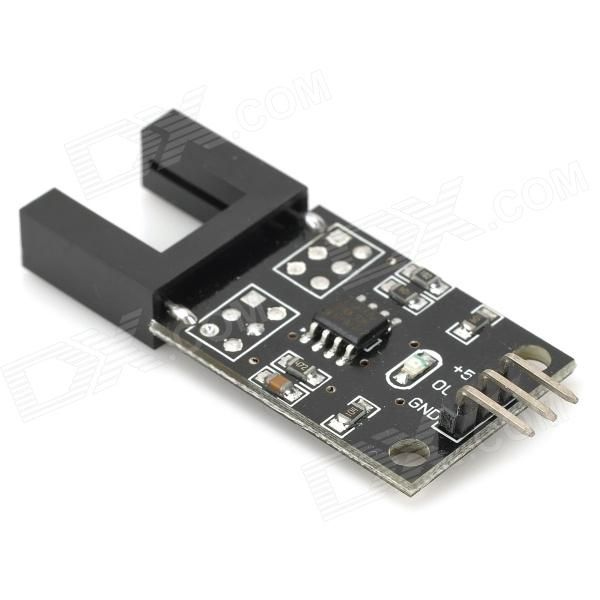 Mini Motor Speed Sensor | Adrino | Pinterest | Motor speed and Arduino