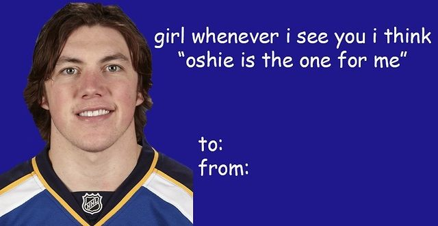 Hockey Valentine Hockey Valentines Pinterest – Hockey Valentines Day Cards