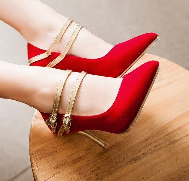 092293868d1 Latest Trendy Pumps/Heels/Party Wear Shoes For Women Online Buy in ...