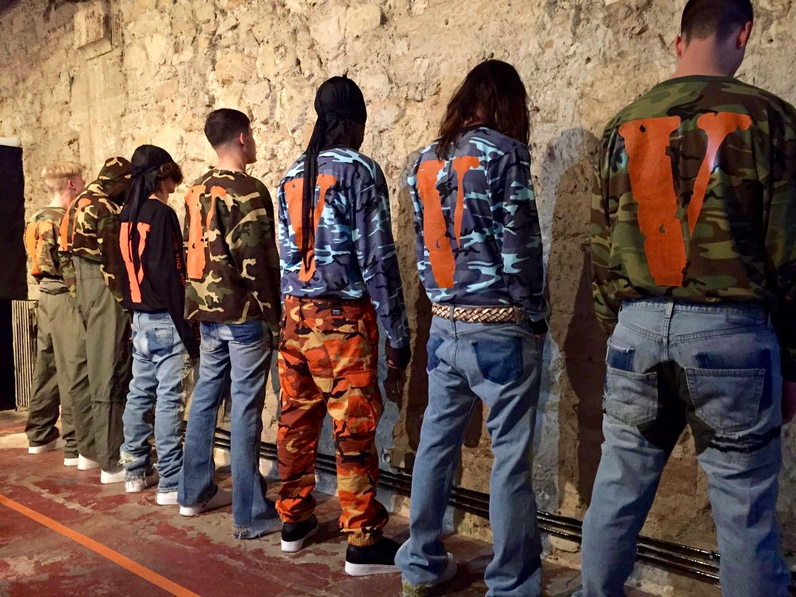 VLONE CLOTHING FW 16 COLLECTION IS AVAILABLE AND IN STOCK