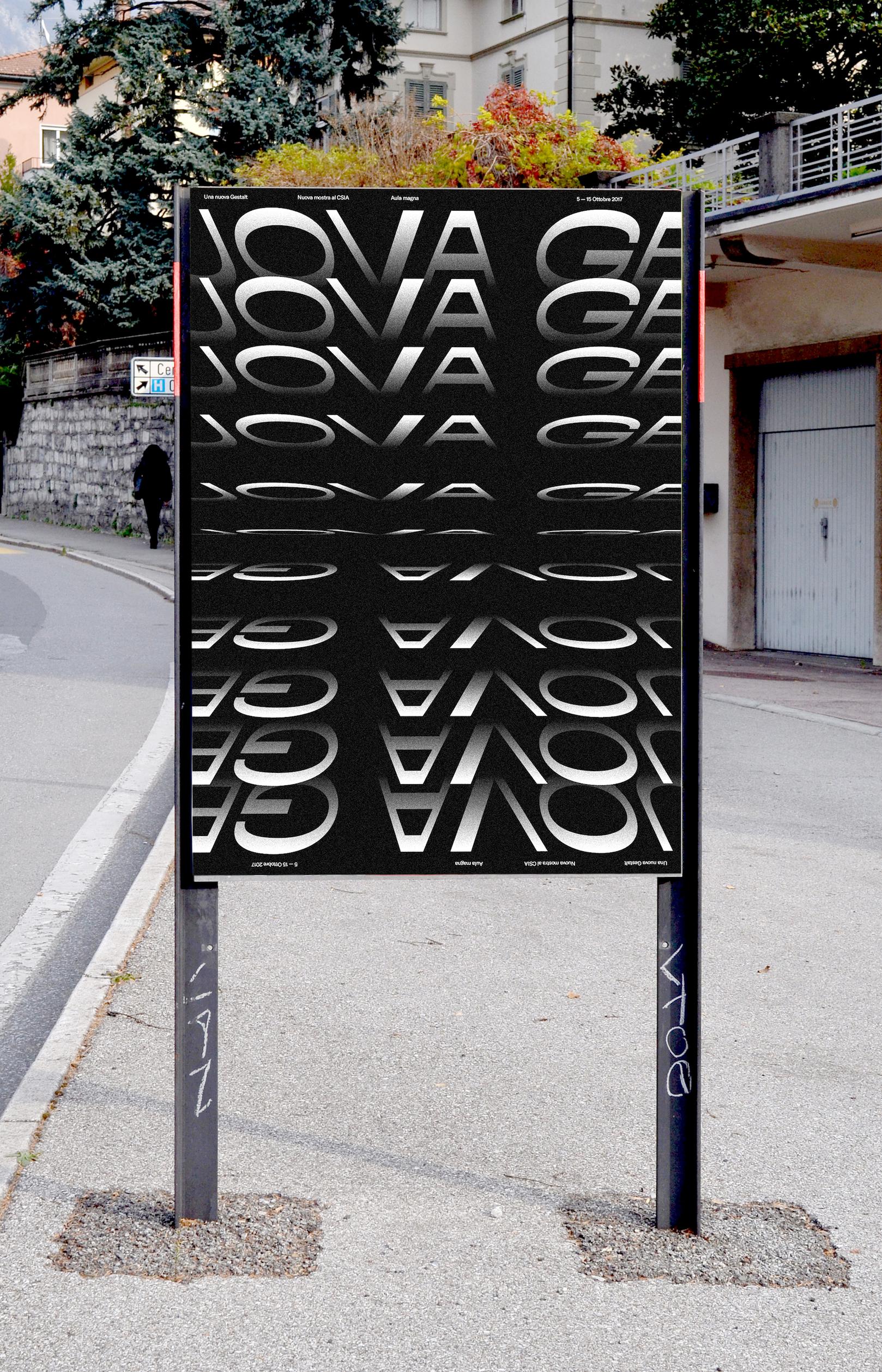 Exceptionnel Ares Pedroli - Una nuova Gestalt | DeeSai | Pinterest | Typography  JQ12