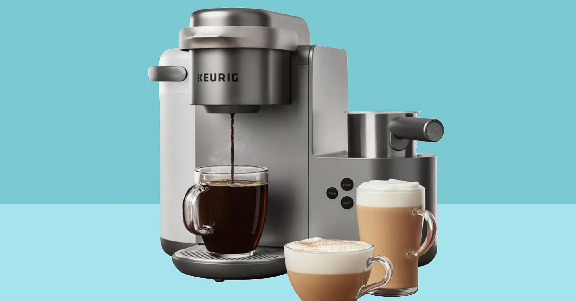 How to clean a keurig coffee maker the right way in 2020