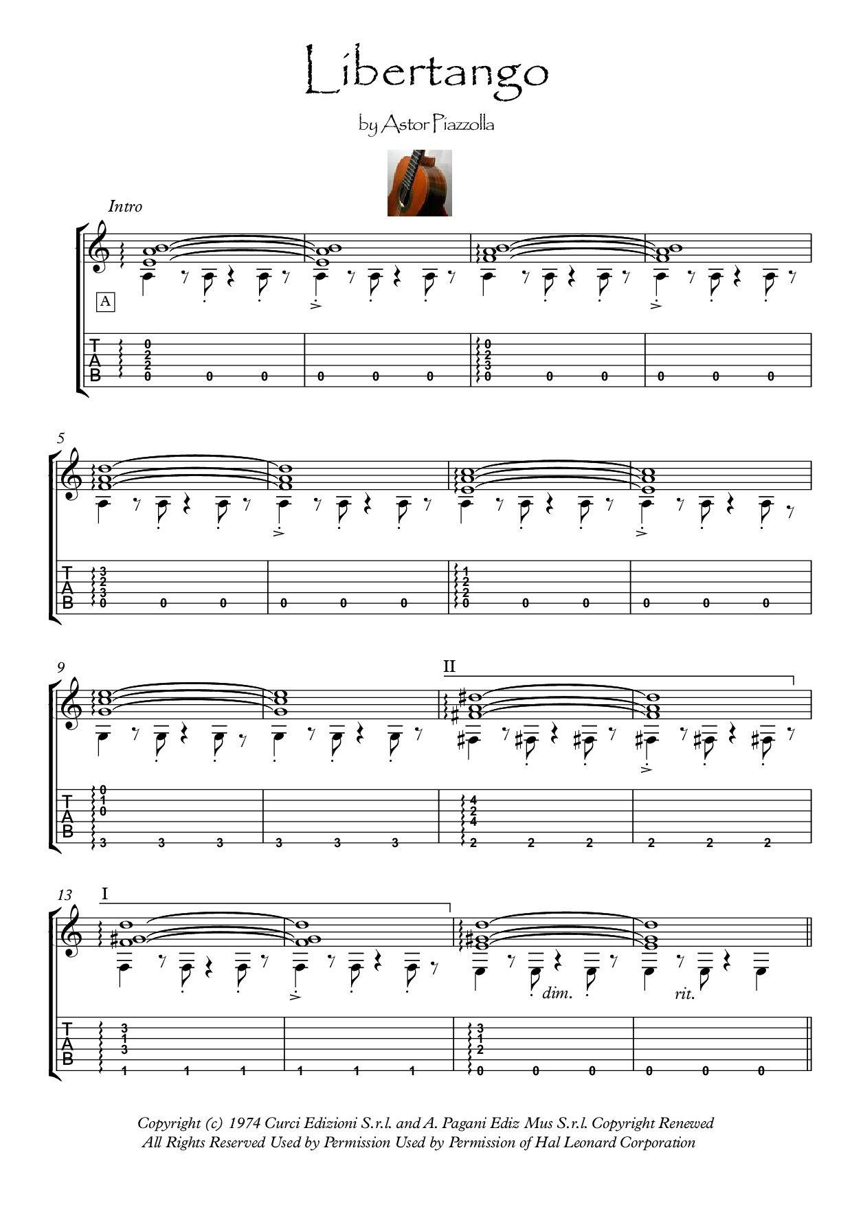 Pin On Guitar Latin Hits Sheet Music Downloads