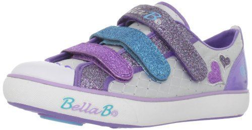 : Skechers Kids Bella Ballerina Curtsies Twirling