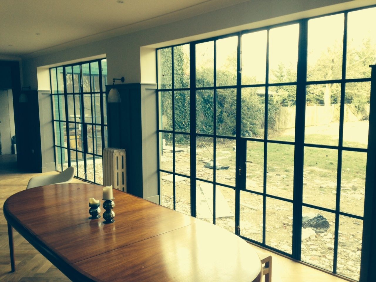 Gallery | Fabco Sanctuary u0026 The Steel Window Company & Gallery | Fabco Sanctuary u0026 The Steel Window Company | Kitchen ... pezcame.com