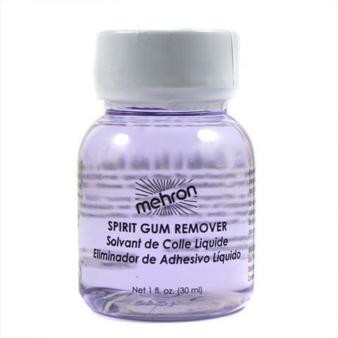 Mehron Spirit Gum Remover