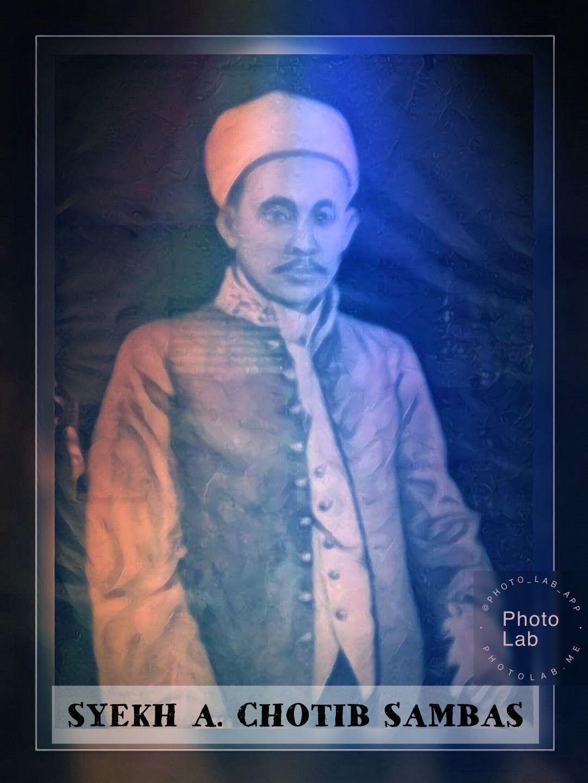 Gambar Tokoh Agama Islam