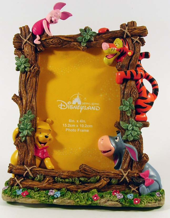 winnie the pooh picture frame google search - Winnie The Pooh Picture Frame