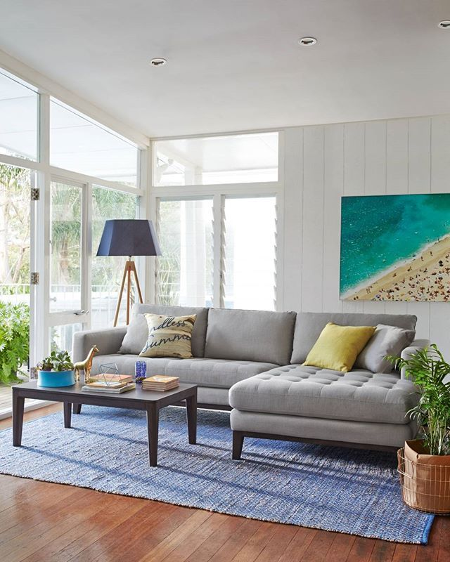Freedom Australia On Instagram The Timeless Sophistication Of The Marley Modular Has Been Designed To Work Ea Freedom Furniture Furniture Living Room Colors