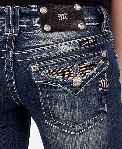 Cute jeans! $98