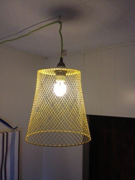 4 Pendant Light Fixture