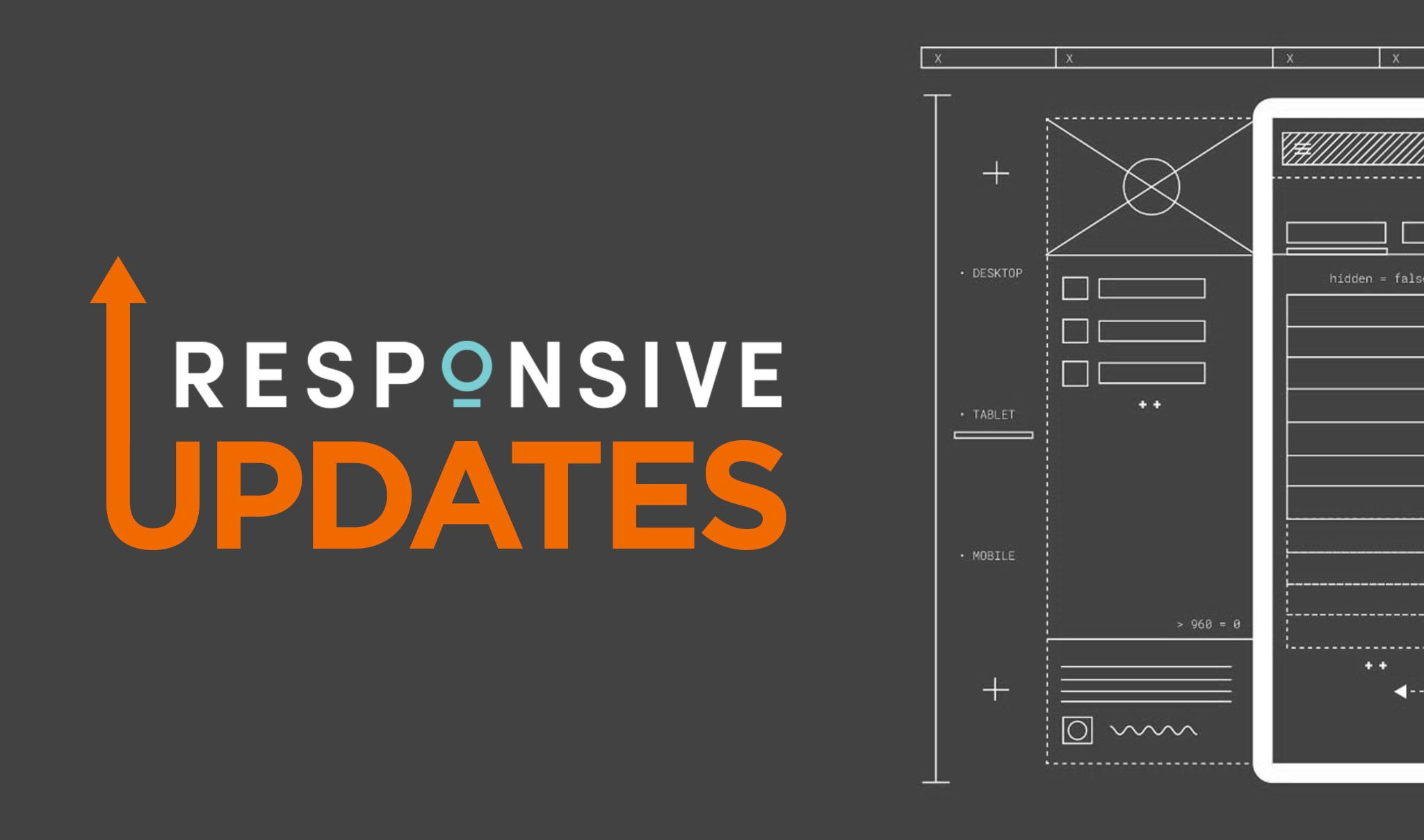 State of the Union - Responsive Update | Adobe Muse