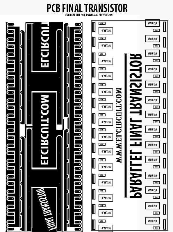 Diy Stereo Yiroshi Power Amplifier 1400w Schmy Pinterest