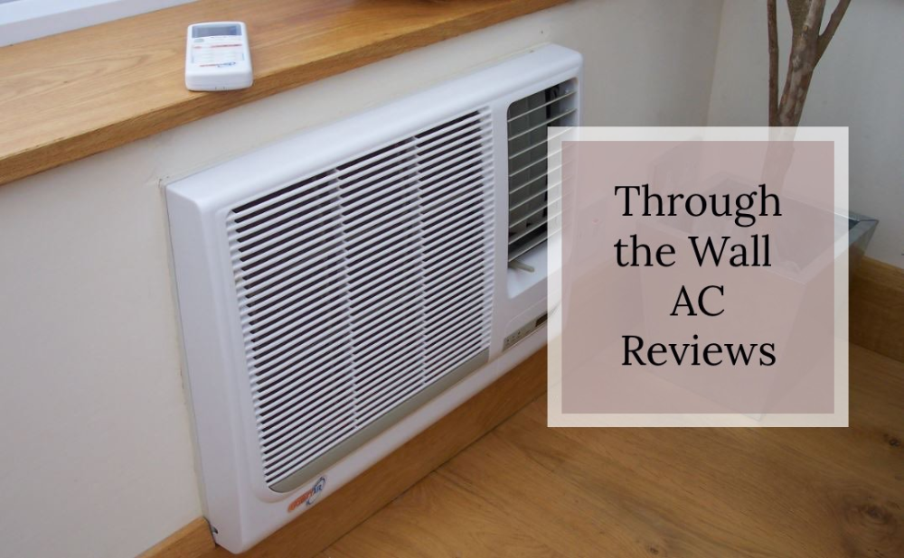 Looking for best throughthewall air conditioner, you've