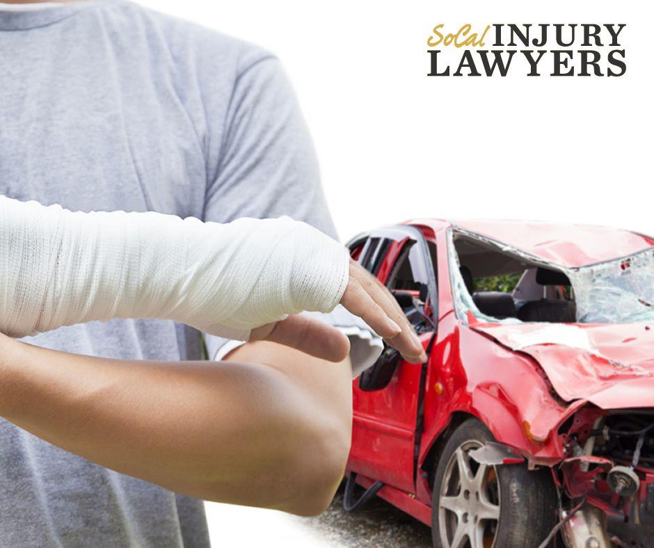 Abogados De Accidentes En Los Angeles Ca Santa Ana Condado De Orange Irvine California