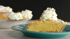 No bake pumpkin pie  More Recipes from Kelsey Nixon: Slow-Cooker Pecan Pie Apple Bread Pudding with Caramel Dessert Sauce Kelsey Nixon's Slow Cooker Pulled Pork \(5 Meals, 1 Slow Cooker\)...