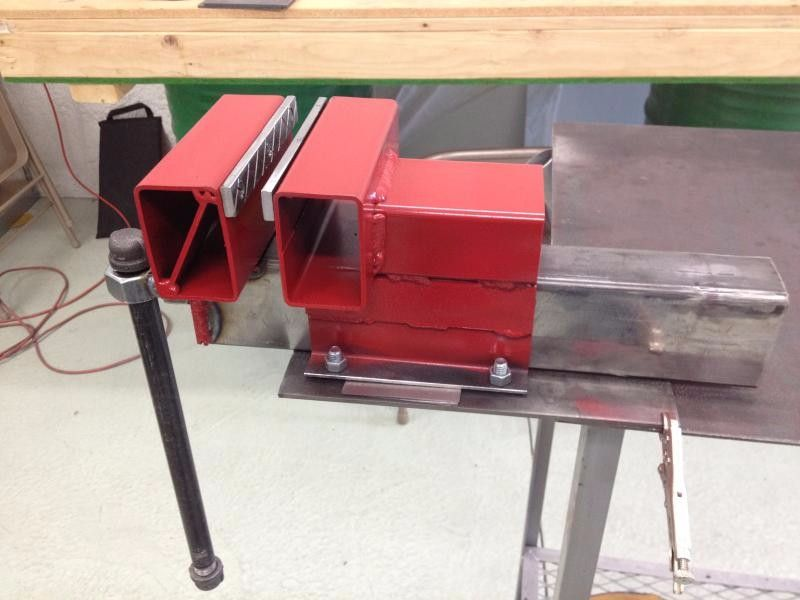 Stupendous Pin By Shane Vadnais On Tools Homemade Bench Bench Vise Gmtry Best Dining Table And Chair Ideas Images Gmtryco