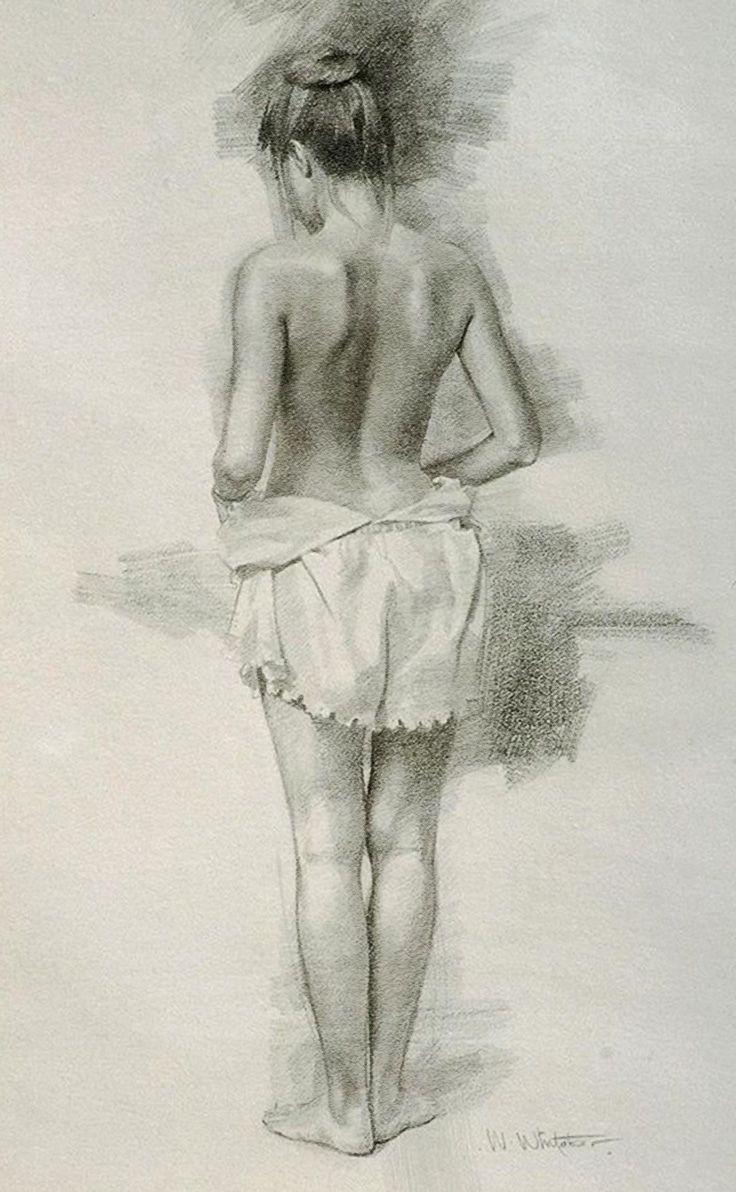 Alaina whitaker naked